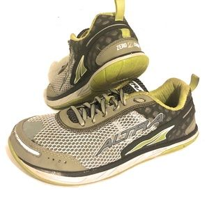 Altra Running Shoes Intuition 1..5 Zero Drop 7.5